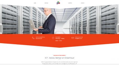 ABO-ICT website